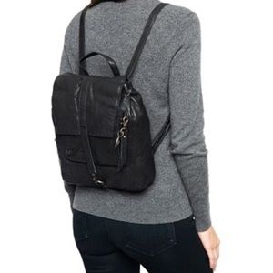 Frye and Co. Rubie Leather Backpack